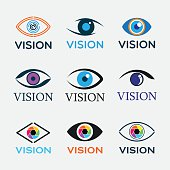 Vision Icons
