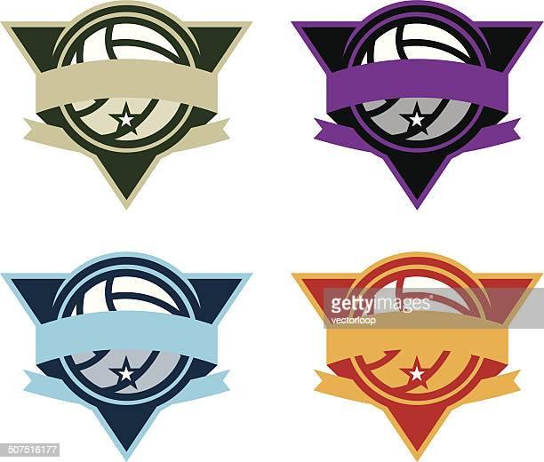 Volleyball Shield