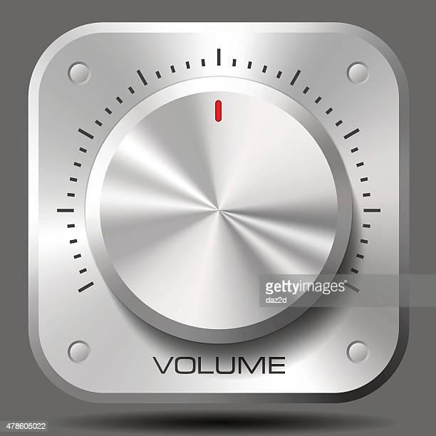 Controlo de Volume de marcação