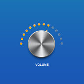 volume sound button