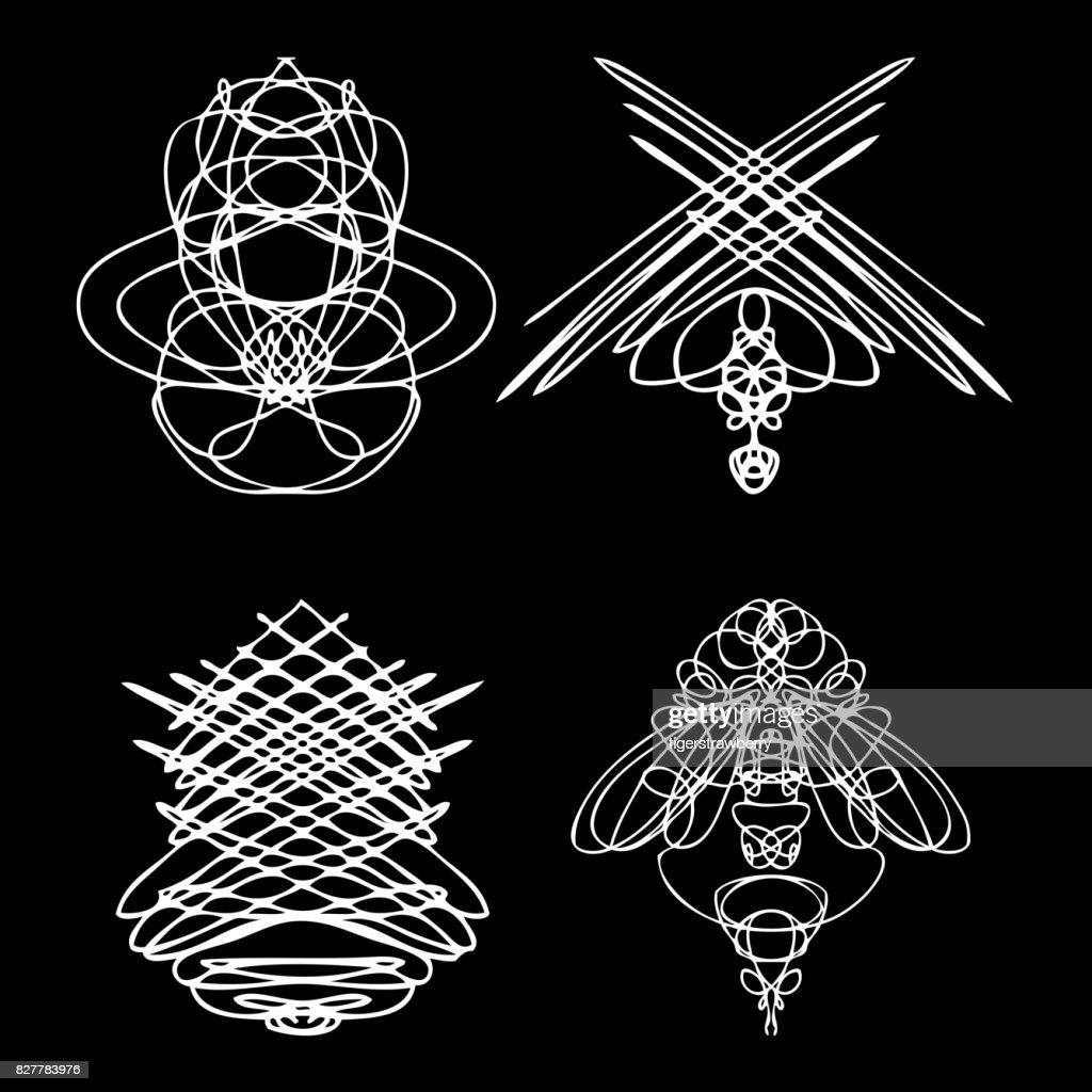 Bedeutung voodoo zeichen und ihre Voodoo Religion