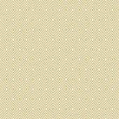 wallpaper pattern of gold rhombuses