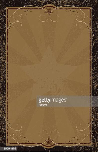 wanted poster - wild west stock illustrations