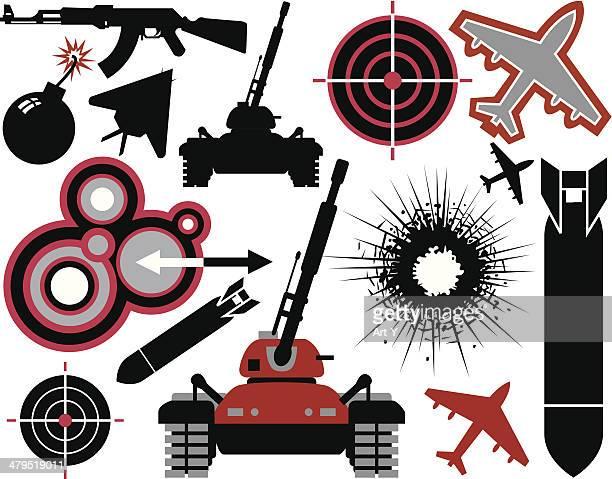 Elementos de la guerra