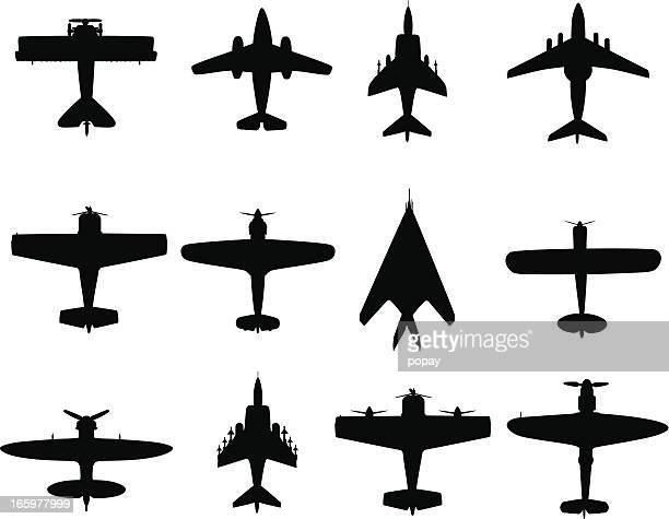 Avião de Guerra