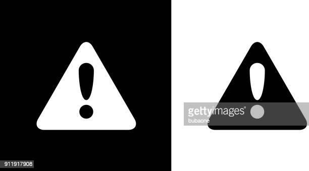 ilustrações, clipart, desenhos animados e ícones de sinal de alerta. - concentração
