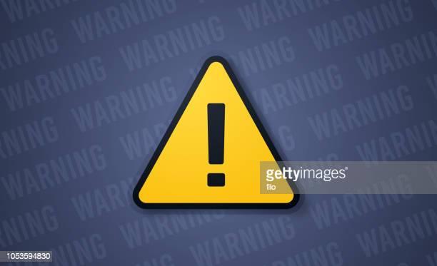 Warnsymbol