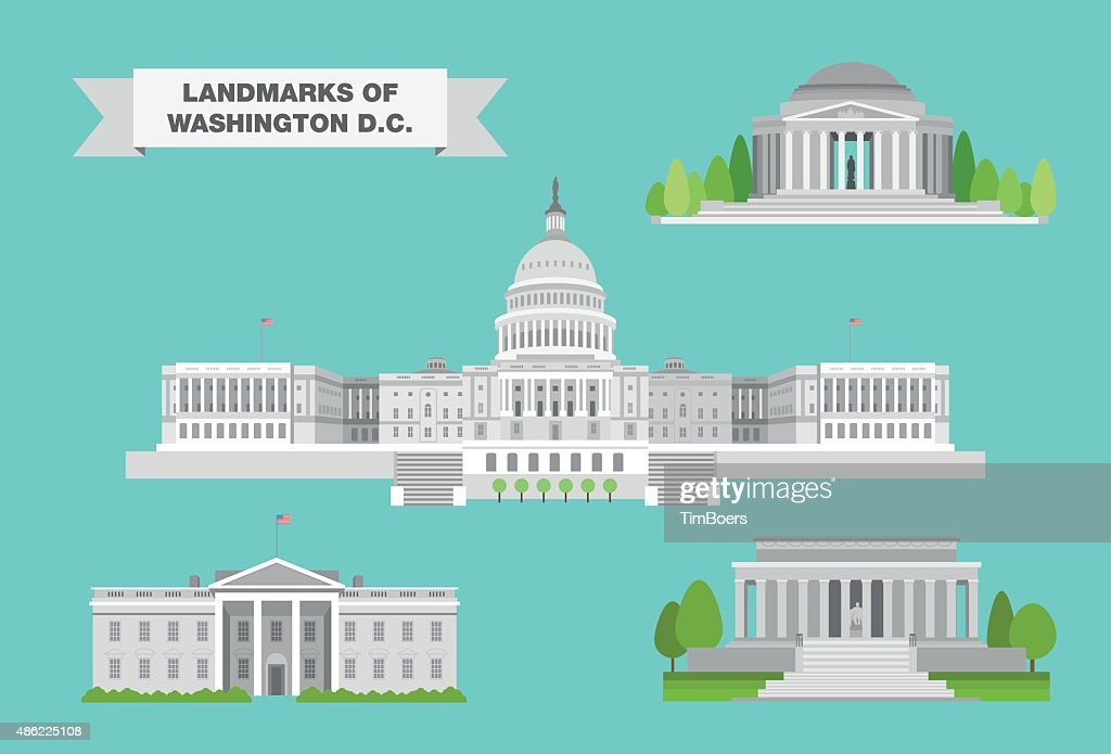 Washington Landmarks