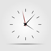 watch icon vector illustration.