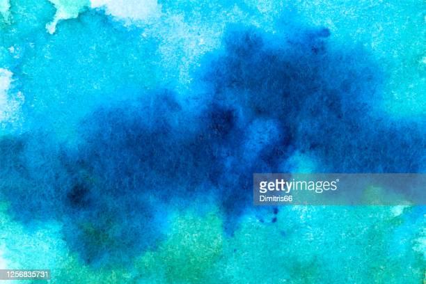 aquarell hintergrund - aquarellhintergrund stock-grafiken, -clipart, -cartoons und -symbole