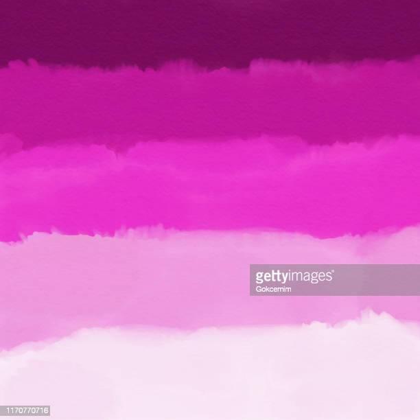 水彩ピンクグラデーション抽象的な背景。マーケティング、広告、プレゼンテーションのためのデザイン要素。壁紙、ウェブページの背景、ウェブバナーとして使用することができます。 - ピンクの背景点のイラスト素材/クリップアート素材/マンガ素材/アイコン素材