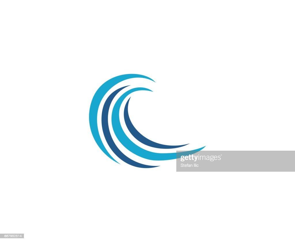 Wave icon