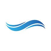 wave logo icon