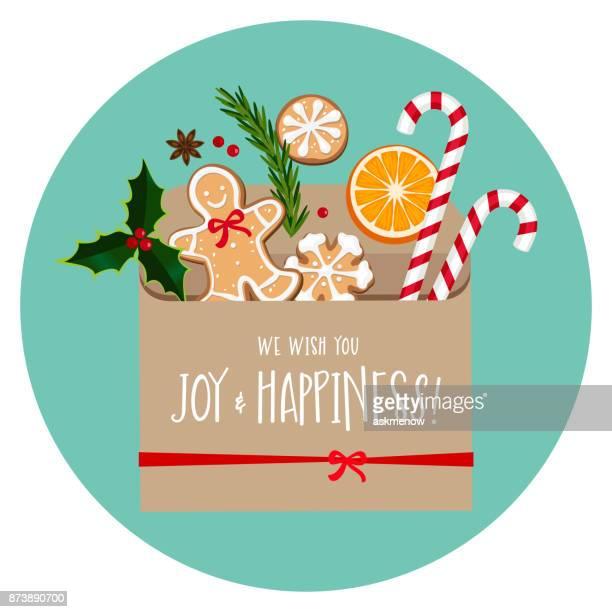 We wish you joy and happiness