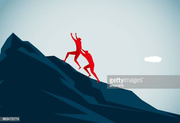 weakness - steep stock illustrations, clip art, cartoons, & icons