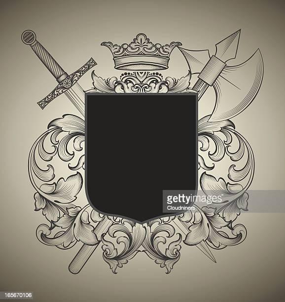 Waffen Wappen