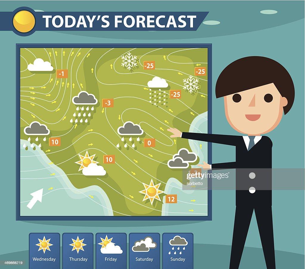 ◆まずは、当日の天気予報をチェック!