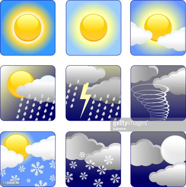 weather royalty free vector arts - monsoon stock illustrations, clip art, cartoons, & icons