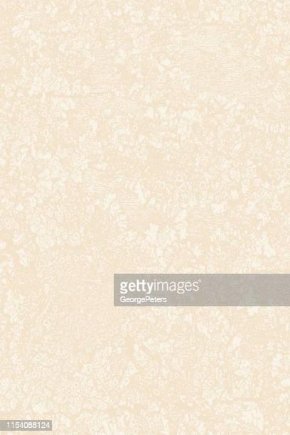 illustrazioni stock, clip art, cartoni animati e icone di tendenza di weathered wood background with lichen moss and texture - motivo naturale