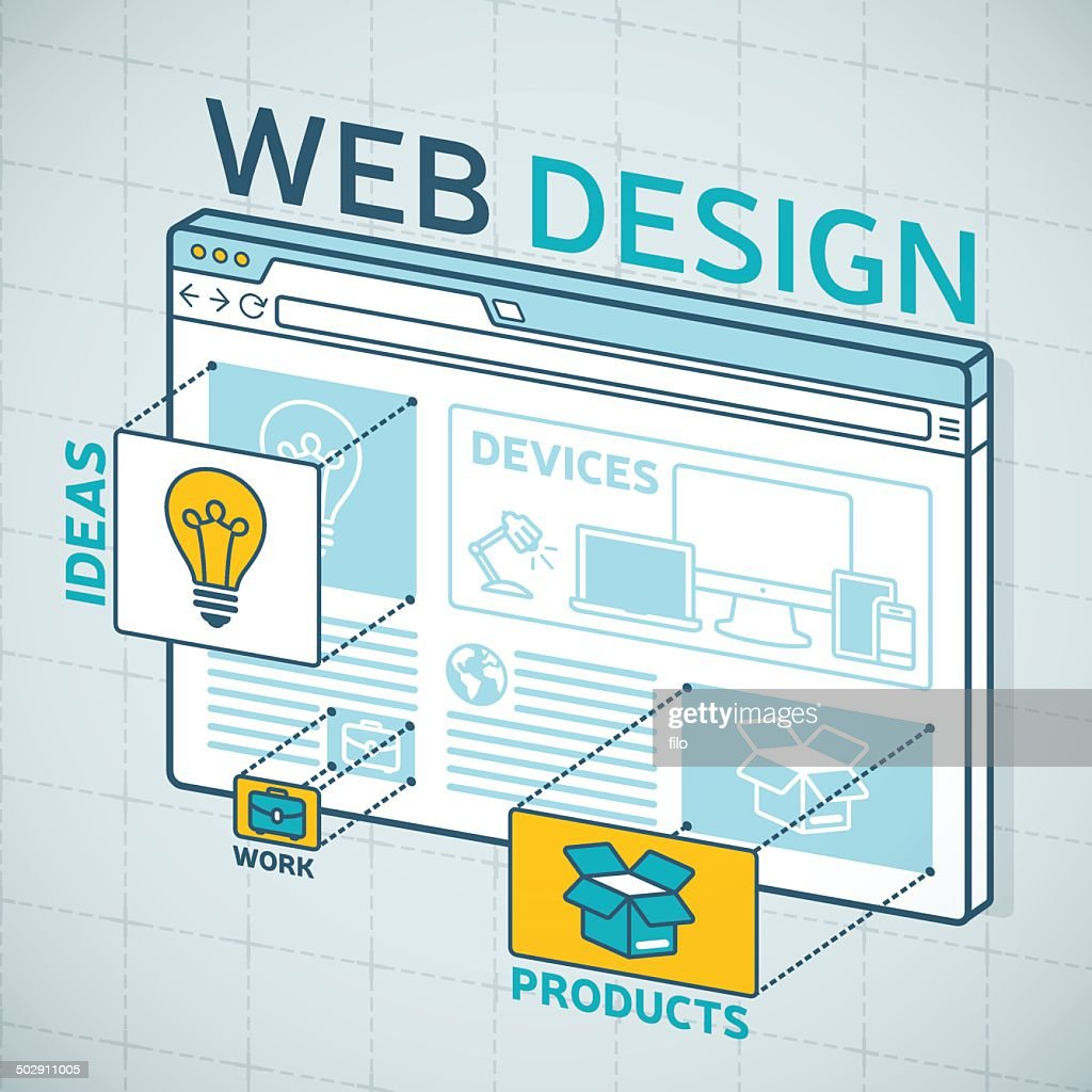 Web Design Browser