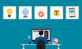 Web Designe and  Programmer