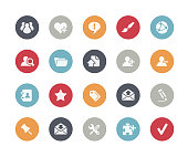 Web Icons // Classics