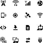 Web & Mobile 6 // Black Series