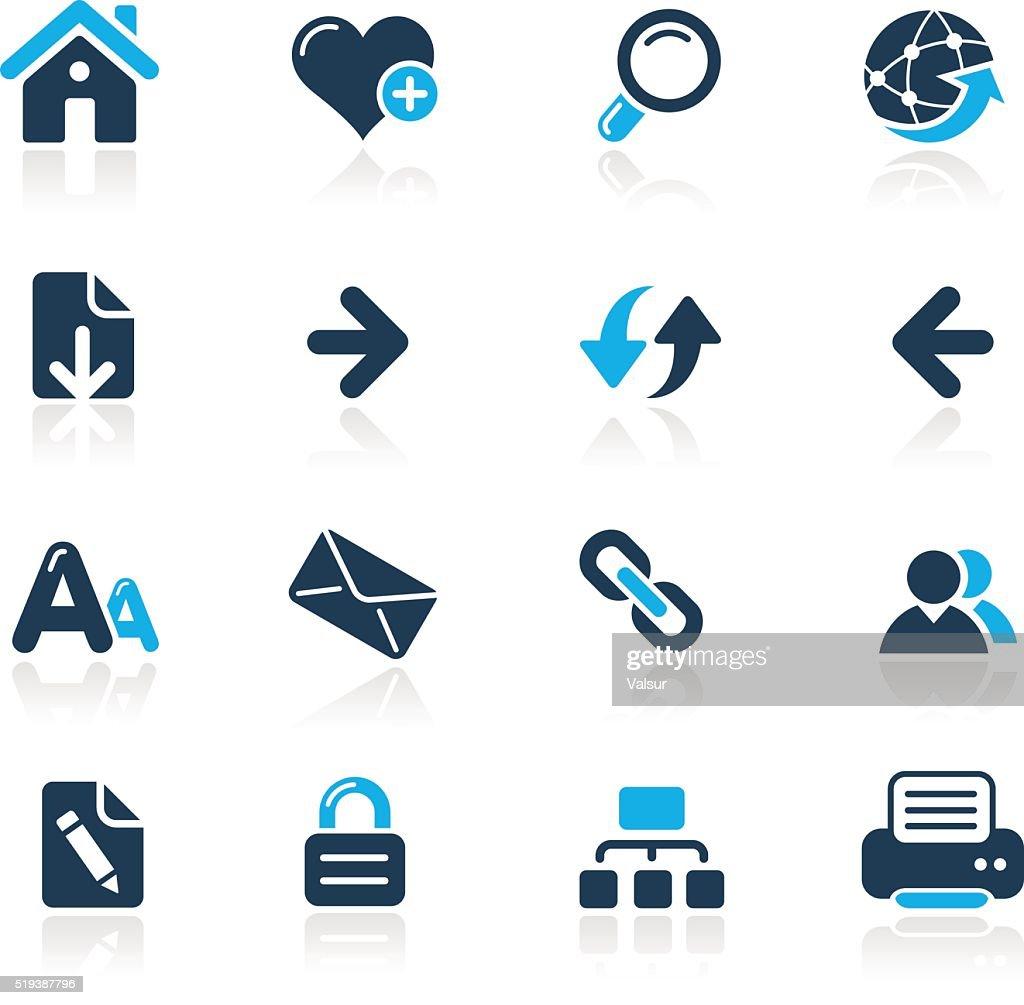 Web Navigation // Azure Series