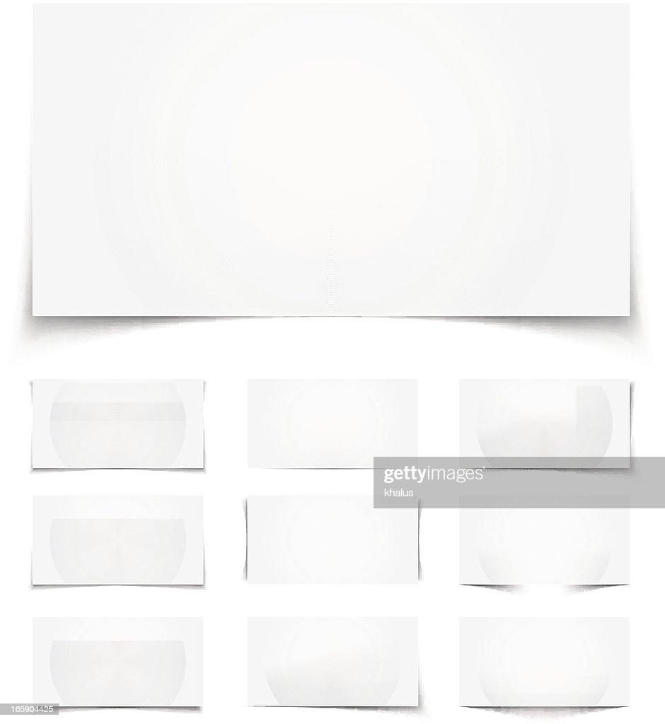 Web Shadows