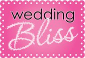 Wedding Bliss Heading C