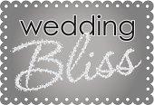 Wedding Bliss Heading