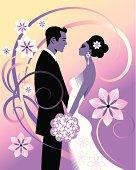 Wedding Couple C