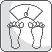 Weight body balance