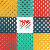 Weight Loss Patterns