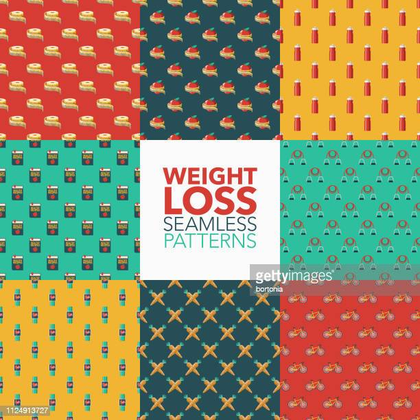 Weight Loss Patterns