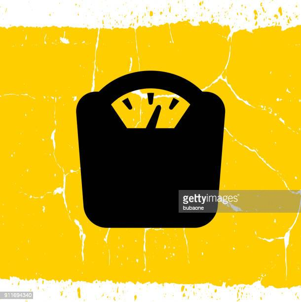weight scale. - weight stock illustrations, clip art, cartoons, & icons