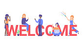 welcome people2