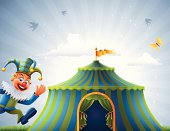Welcome to Circus