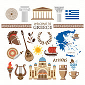 welcome to greece travel collection