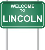Welcome to Lincoln vector