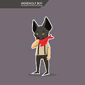 Werwolf Boy