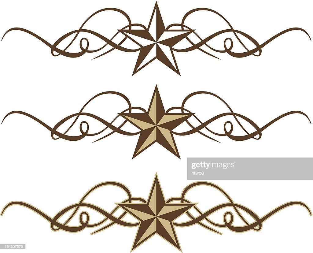 Western Star Scrolls