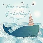 whalebirthdaycap