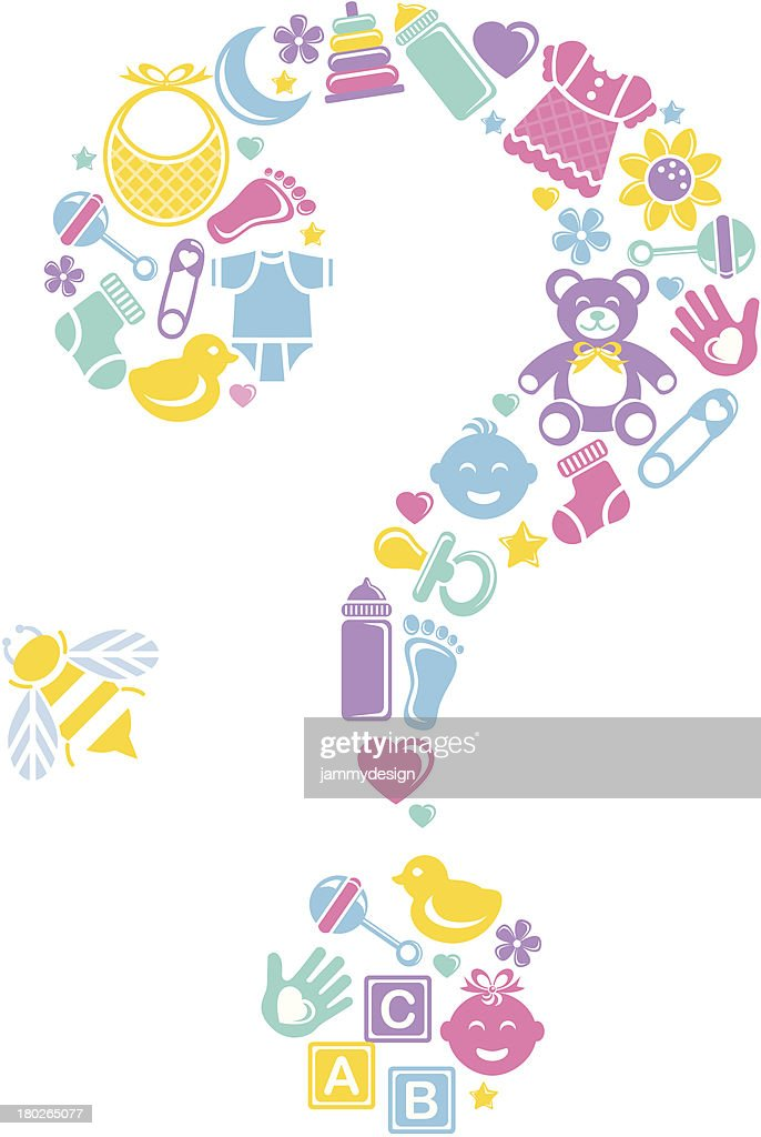 What Will it Bee? : stock illustration