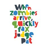 When zombies arrive, quickly fax judge Pat