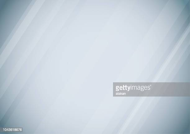 white abstract background with strips - grey colour stock illustrations
