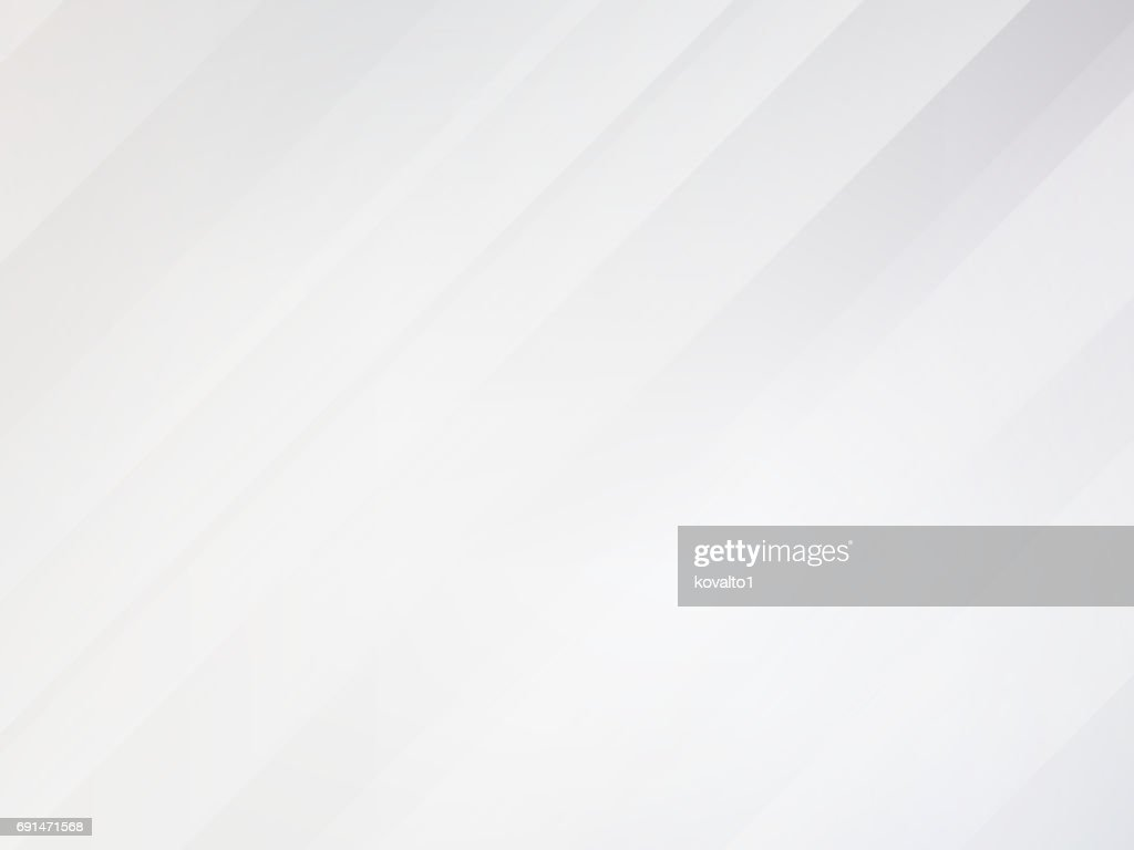 White abstract background with strips