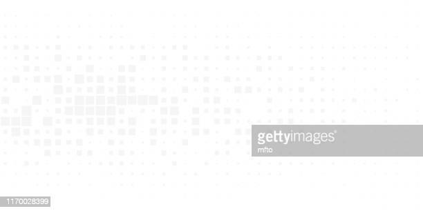 white half tone background - white background stock illustrations