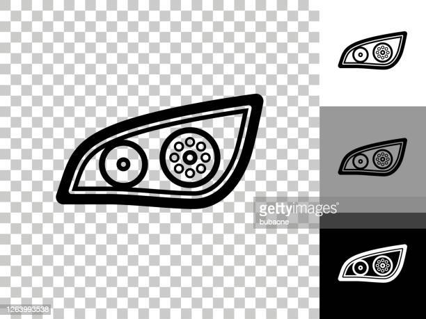 white out roller icon on checkerboard transparent background - correction fluid stock illustrations