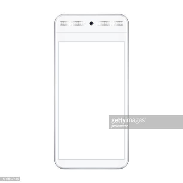 ilustraciones, imágenes clip art, dibujos animados e iconos de stock de hd blanco smartphone - sistema operativo